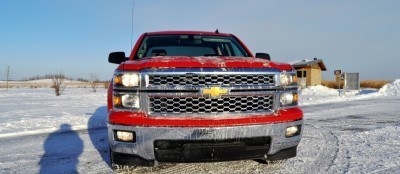 2014 Silverado 1500 LT An All-Star Truck for All Seasons - Mega Galleries4