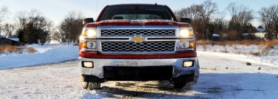 2014 Silverado 1500 LT An All-Star Truck for All Seasons - Mega Galleries40
