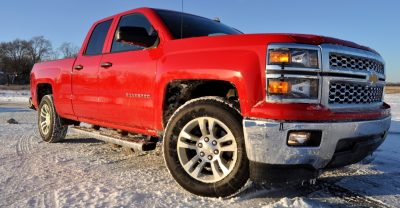 2014 Silverado 1500 LT An All-Star Truck for All Seasons - Mega Galleries42