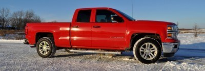 2014 Silverado 1500 LT An All-Star Truck for All Seasons - Mega Galleries43