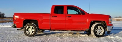 2014 Silverado 1500 LT An All-Star Truck for All Seasons - Mega Galleries44