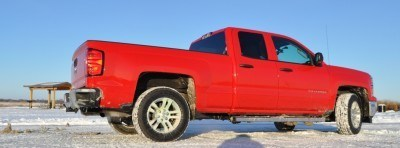 2014 Silverado 1500 LT An All-Star Truck for All Seasons - Mega Galleries46