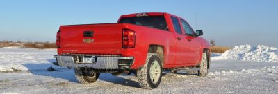 2014 Silverado 1500 LT An All-Star Truck for All Seasons - Mega Galleries47