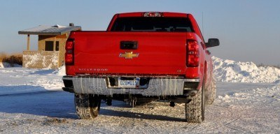 2014 Silverado 1500 LT An All-Star Truck for All Seasons - Mega Galleries48