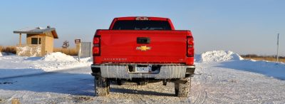 2014 Silverado 1500 LT An All-Star Truck for All Seasons - Mega Galleries49