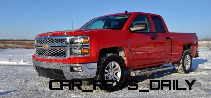 2014 Silverado 1500 LT An All-Star Truck for All Seasons - Mega Galleries5