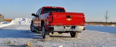 2014 Silverado 1500 LT An All-Star Truck for All Seasons - Mega Galleries50