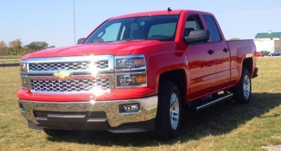 2014 Silverado 1500 LT An All-Star Truck for All Seasons - Mega Galleries55