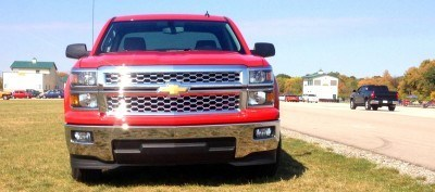 2014 Silverado 1500 LT An All-Star Truck for All Seasons - Mega Galleries56