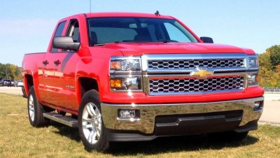 2014 Silverado 1500 LT An All-Star Truck for All Seasons - Mega Galleries57