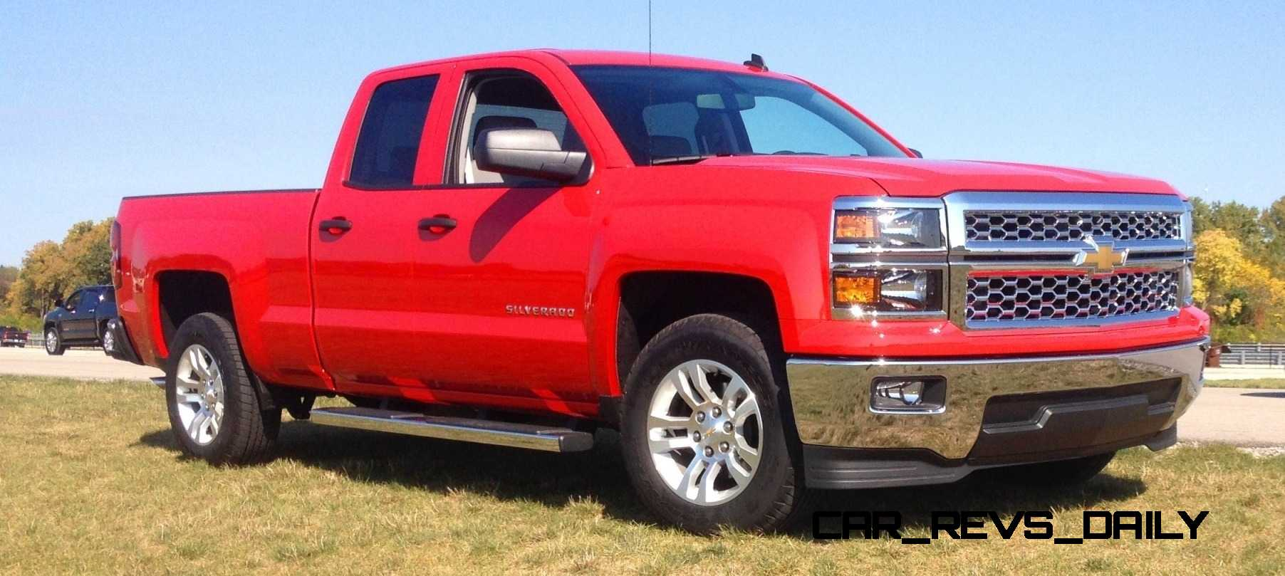 2014 Silverado 1500 LT An All-Star Truck for All Seasons - Mega Galleries58