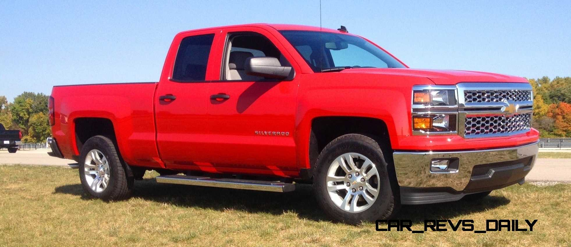 2014 Silverado 1500 LT An All-Star Truck for All Seasons - Mega Galleries59