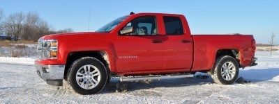 2014 Silverado 1500 LT An All-Star Truck for All Seasons - Mega Galleries6