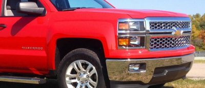 2014 Silverado 1500 LT An All-Star Truck for All Seasons - Mega Galleries60