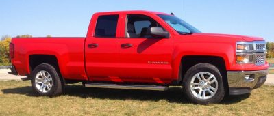 2014 Silverado 1500 LT An All-Star Truck for All Seasons - Mega Galleries61