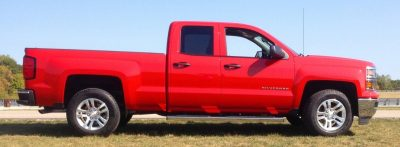 2014 Silverado 1500 LT An All-Star Truck for All Seasons - Mega Galleries62