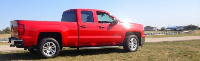2014 Silverado 1500 LT An All-Star Truck for All Seasons - Mega Galleries63