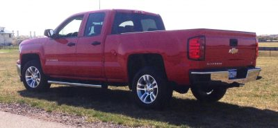 2014 Silverado 1500 LT An All-Star Truck for All Seasons - Mega Galleries67