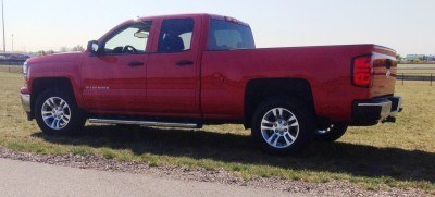 2014 Silverado 1500 LT An All-Star Truck for All Seasons - Mega Galleries68