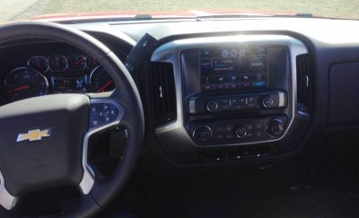 2014 Silverado 1500 LT An All-Star Truck for All Seasons - Mega Galleries69