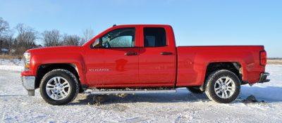 2014 Silverado 1500 LT An All-Star Truck for All Seasons - Mega Galleries7