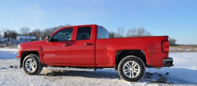 2014 Silverado 1500 LT An All-Star Truck for All Seasons - Mega Galleries8