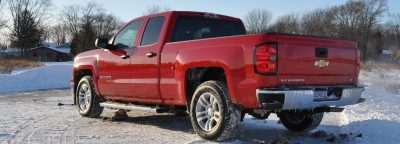2014 Silverado 1500 LT An All-Star Truck for All Seasons - Mega Galleries9