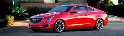 2015 Cadillac ATS Coupe Includes Overboost and 5.6s 0-60 Sprint.. As a 2.0T! 2015 Cadillac ATS Coupe Includes Overboost and 5.6s 0-60 Sprint.. As a 2.0T! 2015 Cadillac ATS Coupe Includes Overboost and 5.6s 0-60 Sprint.. As a 2.0T! 2015 Cadillac ATS Coupe Includes Overboost and 5.6s 0-60 Sprint.. As a 2.0T!