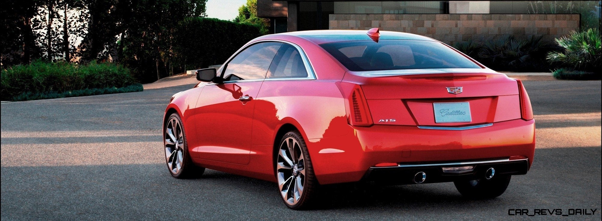 2015 cadillac ats coupe includes overboost and 0 60 sprint as a 2 0t. Black Bedroom Furniture Sets. Home Design Ideas