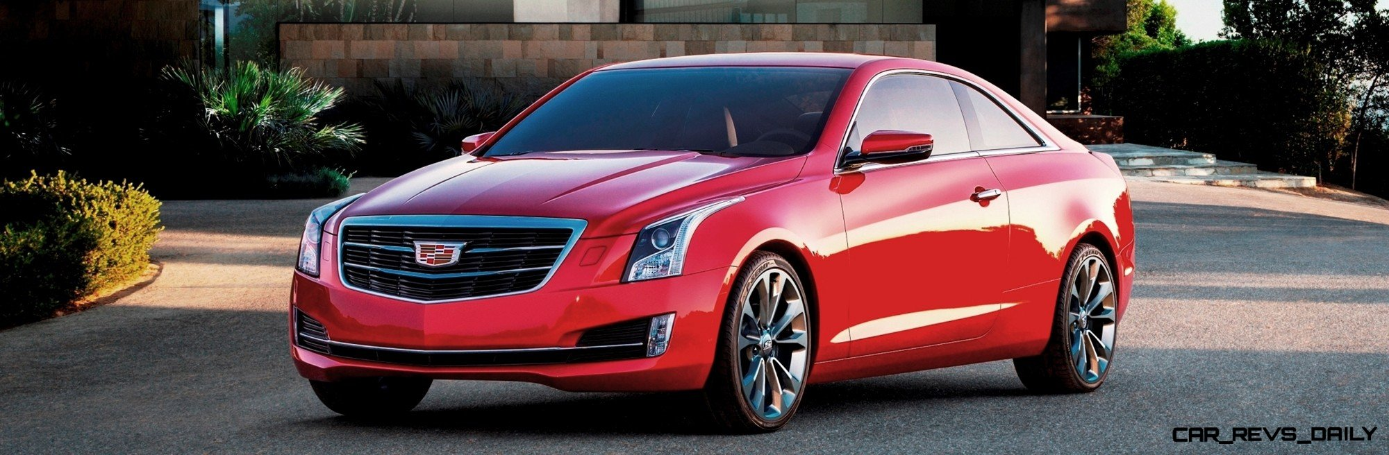 2015 cadillac ats coupe includes overboost and 0 60 sprint as a 2 0t 6 car revs. Black Bedroom Furniture Sets. Home Design Ideas