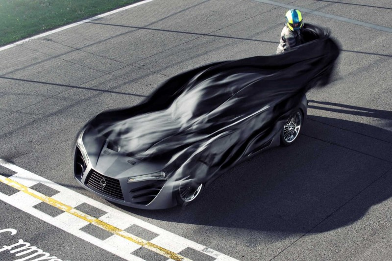 2015 FELINO cB7 Official Debut - High-Res Images 1