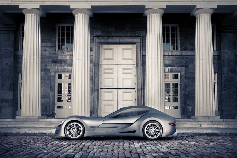 2015 FELINO cB7 Official Debut - High-Res Images 18