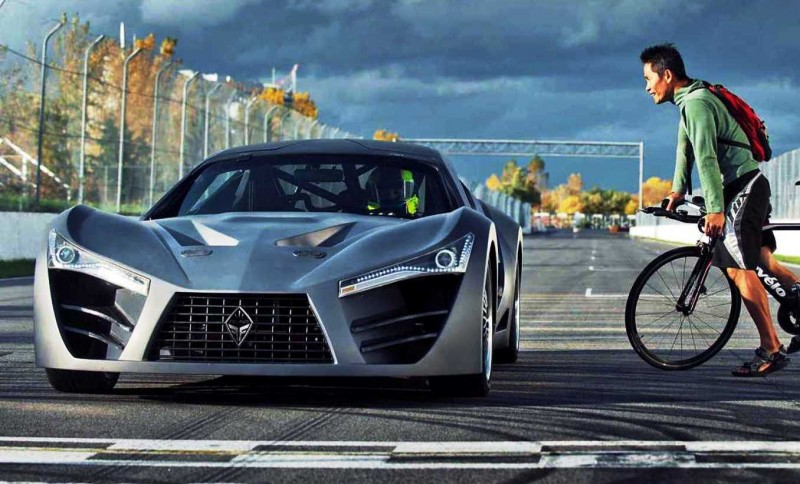 2015 FELINO cB7 Official Debut - High-Res Images 3