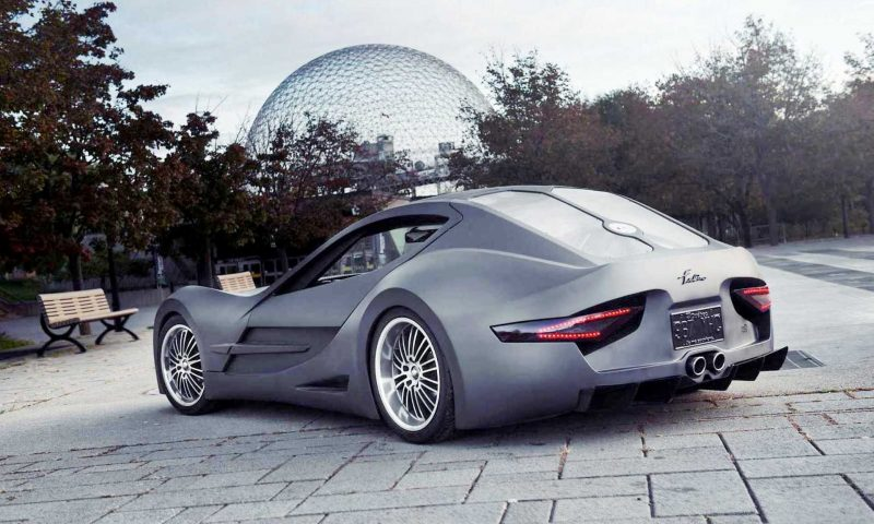 2015 FELINO cB7 Official Debut - High-Res Images 5