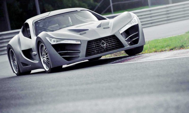2015 FELINO cB7 Official Debut - High-Res Images 6