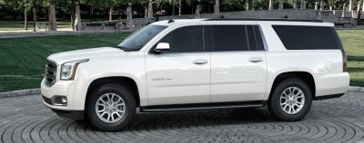 2015 GMC Yukon XL - Animated Turntables of 9 Color Choices 229