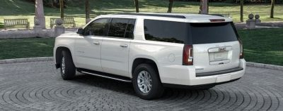 2015 GMC Yukon XL - Animated Turntables of 9 Color Choices 233
