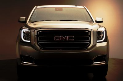 2015 GMC Yukon XL - Animated Turntables of 9 Color Choices 389