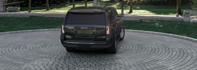 2015 GMC Yukon XL - Animated Turntables of 9 Color Choices 73