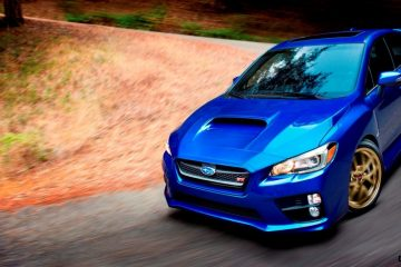 2015 WRX STI Even Quicker and More Playful - Buyers Guide, Trims, Specs