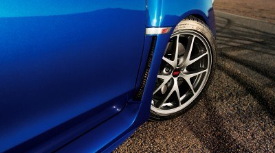 2015 WRX STI - More Playful with Rear Torque 39