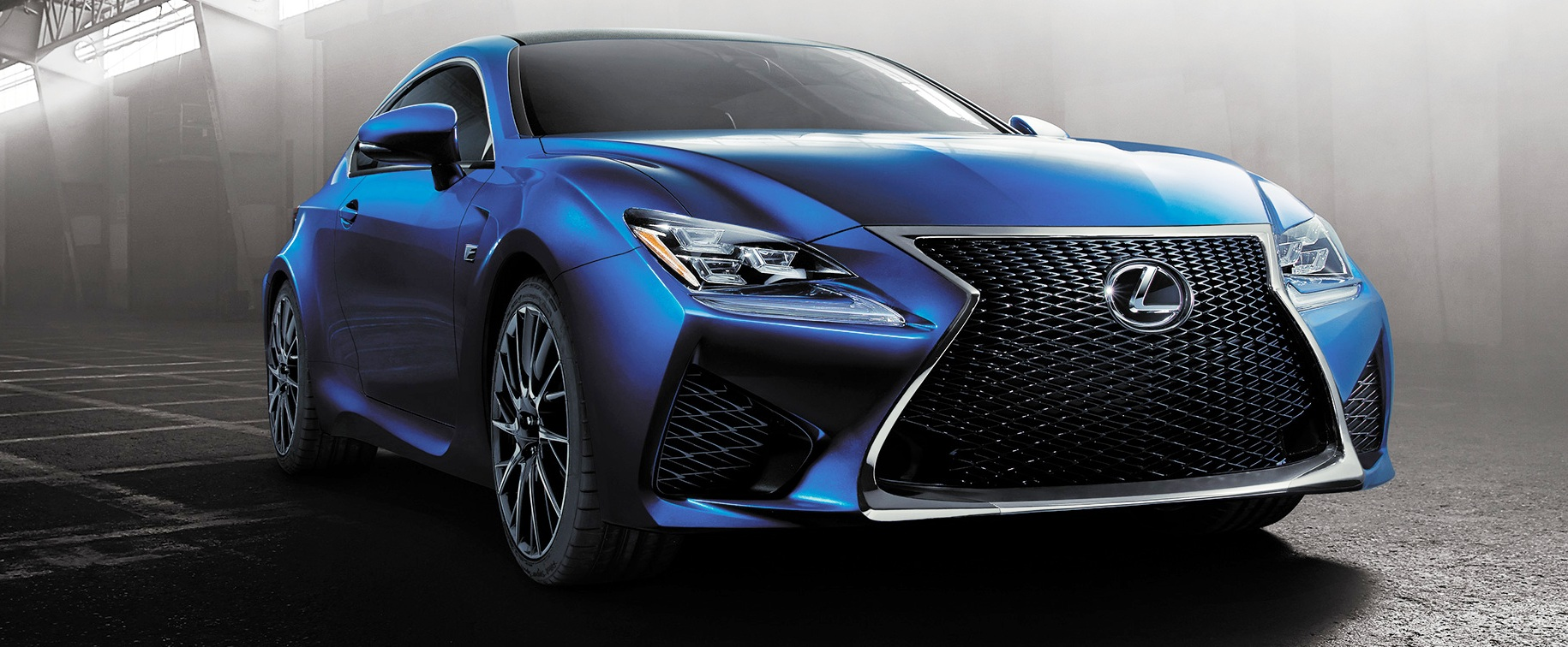 2015 Lexus RC F 0061 400x165 photo