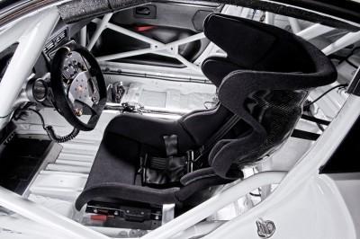 911 RSR Interior 2