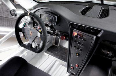 911 RSR Interior 3