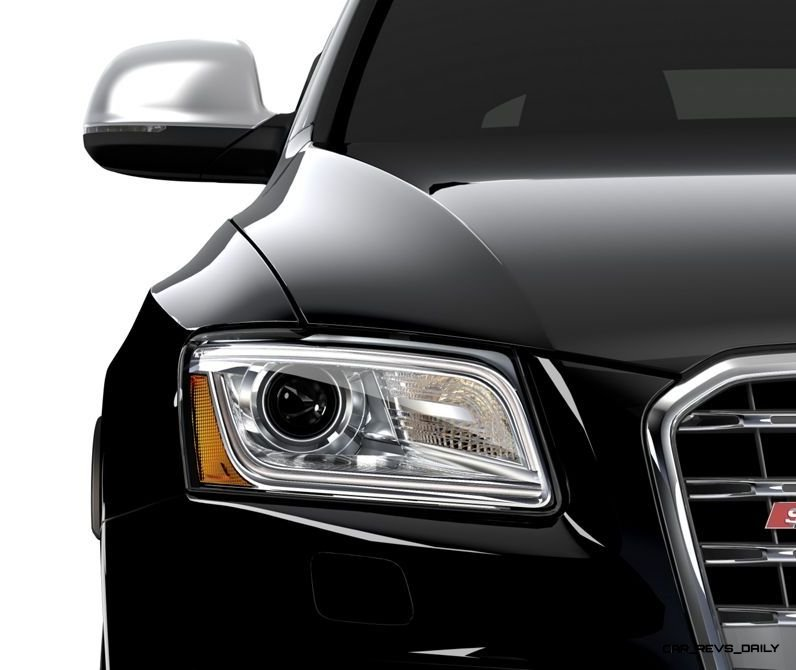 Audi_SQ5_Headlight