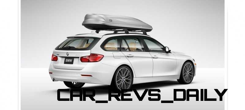 BMW 328d and 328i Sport Wagons BuildYourOwn 45