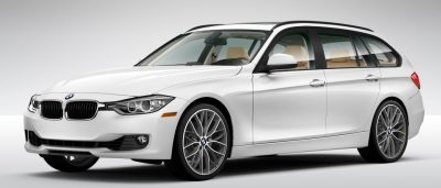 BMW 328d and 328i Sport Wagons BuildYourOwn 48