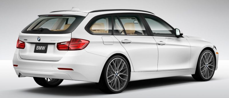 BMW 328d and 328i Sport Wagons BuildYourOwn 49