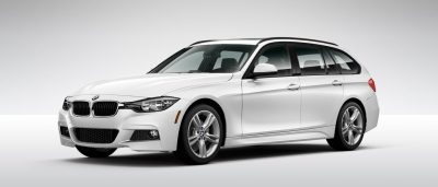 BMW 328d and 328i Sport Wagons BuildYourOwn 51
