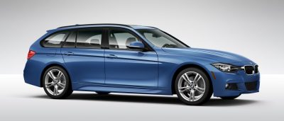BMW 328d and 328i Sport Wagons BuildYourOwn 52